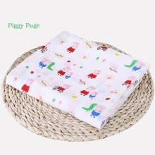 1Pcs Set 120*120cm Muslin Cloth 100% Cotton Newborn Baby Swaddles Blankets Multi Designs Functions Towel Hold Wraps