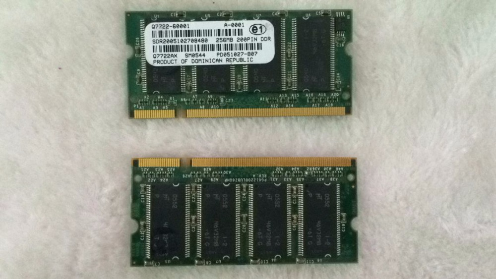 GiMerLotPy  NEW Memory RAM  DIMM Flash Memory Module For color LJ3000 3600 3800 4005 4650 4700 4730 9500 128mb Q7721 60001|module| |  - title=