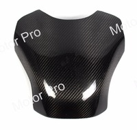 For Yamaha YZF R1 2009 2010 2011 2012 2013 Carbon Fiber Fuel Gas Tank Cover Protector Motorcycle Accessories YZF R1 10 11 12 13
