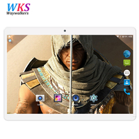 9 6 Inch Tablet Pc Android 7 0 Octa Core RAM 4GB ROM 32 64GB Dual