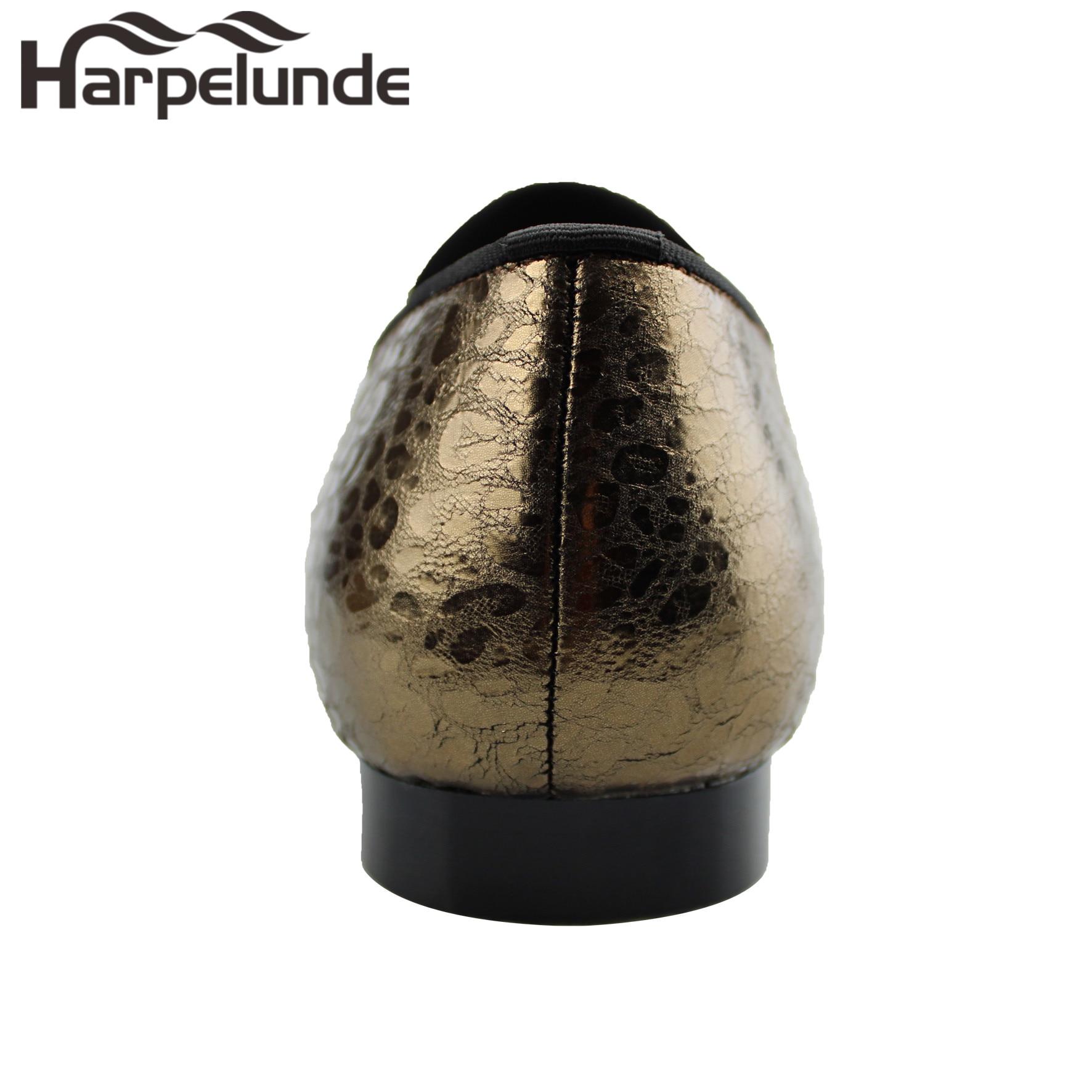Vermelho Mens Harpelunde Italiano Luxo Couro Vestir De Sapatos Zq4xq0B