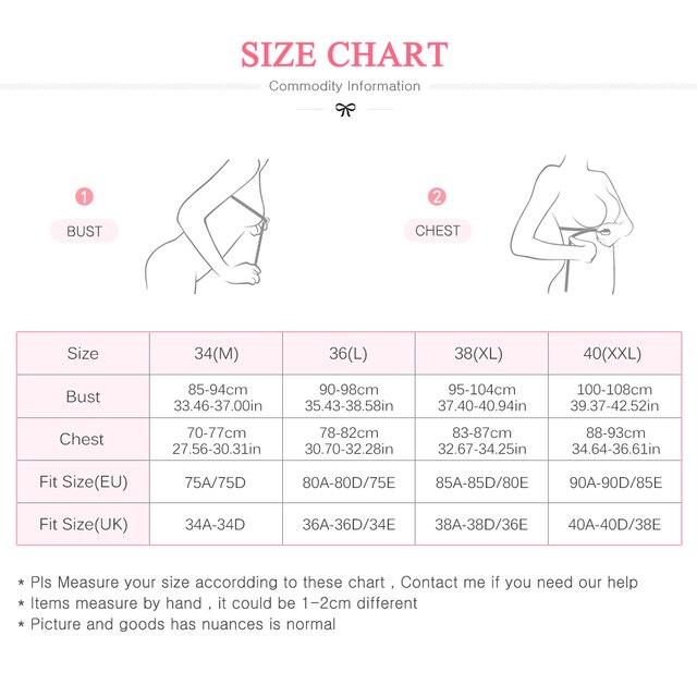 Maternity Nursing Bra  for feeding Open Buckle BreastFeeding Prevent Sagging bras  6