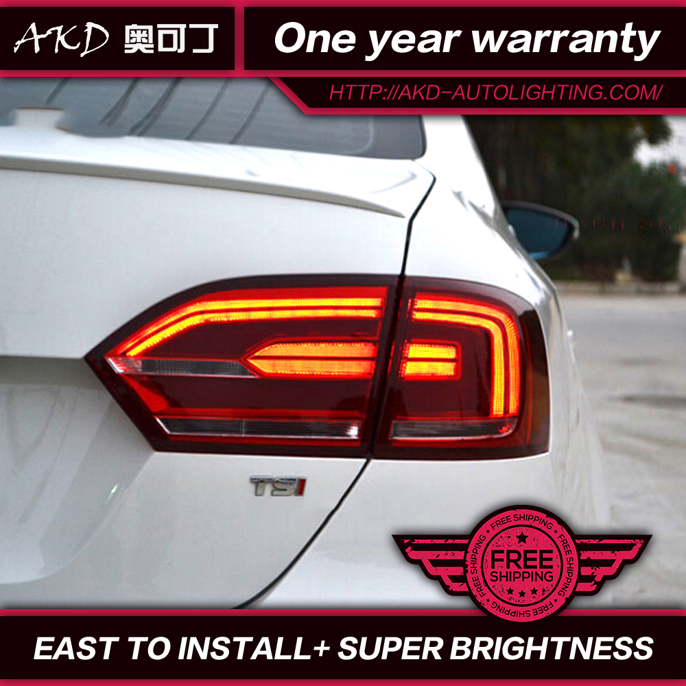 Volkswagen Jetta Price In Usa: One Stop Shopping Styling For VW Jetta MK6 Tail Lights