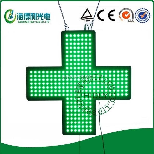 Aliexpress Buy 4848cm Indoor Pure Green Flashing Led Acrylic