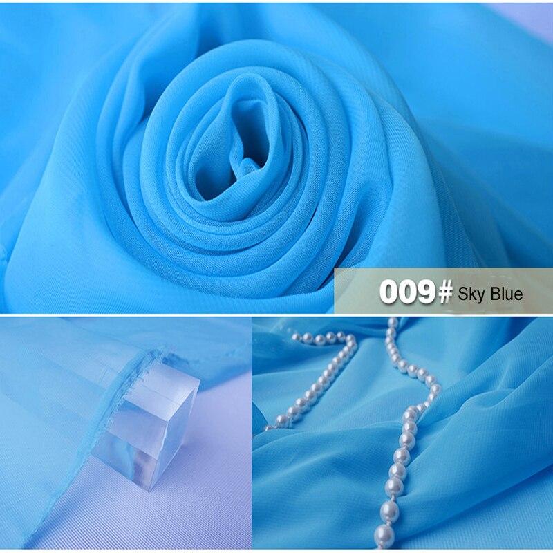 2018 Preț scăzut garantat de calitate 17 Culori 75d 100% Poliester - Arte, meșteșuguri și cusut