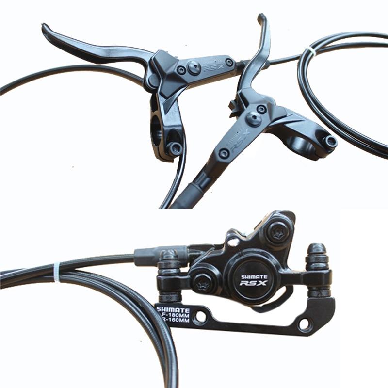 Shimate MTB Mountain Bicycle Hydraulic Disc Brake Caliper Disc Brake Aluminum Alloy Cycling Disc Brake Caliper For Shiman0 tektro 300 hydraulic disc brake