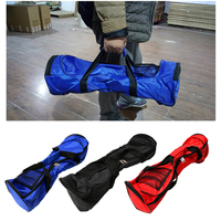 Portable Carrying Bag For 2 Wheels Self Balancing Electric Scooter Skateboard 6 5 8 10 Inches