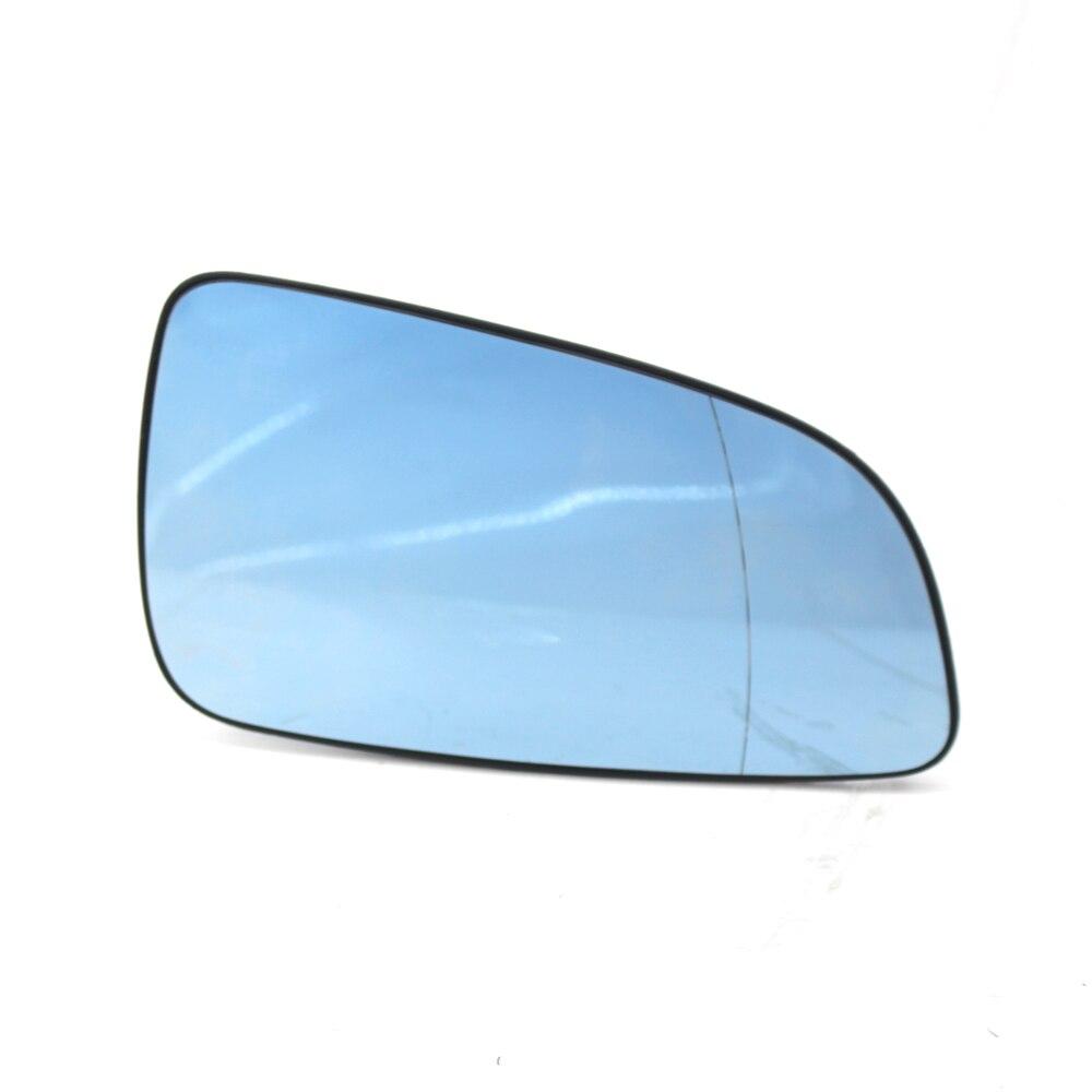 VAUXHALL ASTRA 98-04 REPLACEMENT DOOR WING MIRROR GLASS HEATED