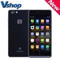 Оригинал KINGZONE K2 4 Г LTE Мобильный Телефон Android 5.1 MT6753 Octa Core 1.3 ОЗУ 3 ГБ ROM 16 ГБ 1080 P Dual SIM Смартфон OTG A-GPS