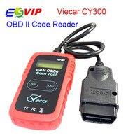 Original Viecar CY300 OBDII OBD2 Auto Diagnostic Code Reader Scan Tool CY 300 Supports All OBDII