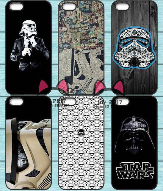 coque huawei honor 6a star wars