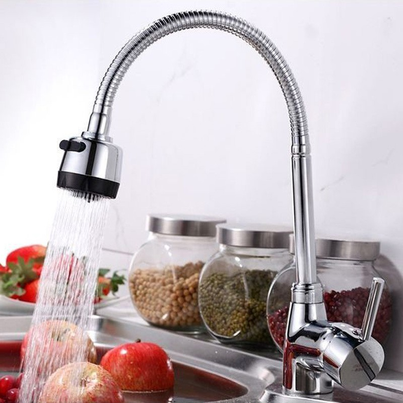 ФОТО JOOE Flexible kitchen faucet Pull Down Cold and Hot Mixer Water Tap Solid Brass Swivel Kitchen sink faucet torneira cozinha