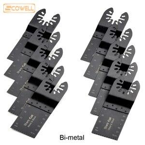 Image 1 - 30% オフバイメタル 34 ミリメートルユニバーサル振動工具はアクセサリーフィットのためのマルチ電源ツールマルチツールは帯鋸