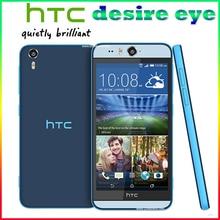 Оригинальный разблокирована htc desire eye quad core 5.2 »13mp камеры 3 г 2 ГБ ram + 16 ГБ rom 1080i gps wi-fi смартфон бесплатная доставка