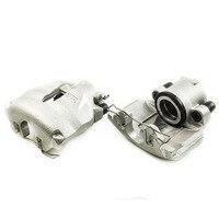2PCS=1Pair Racing Brake Caliper For VW PASSAT 3B 3BG 96 05 8D0615123B 8D0615124B 8E0615123A Front Left & Right Brake Caliper