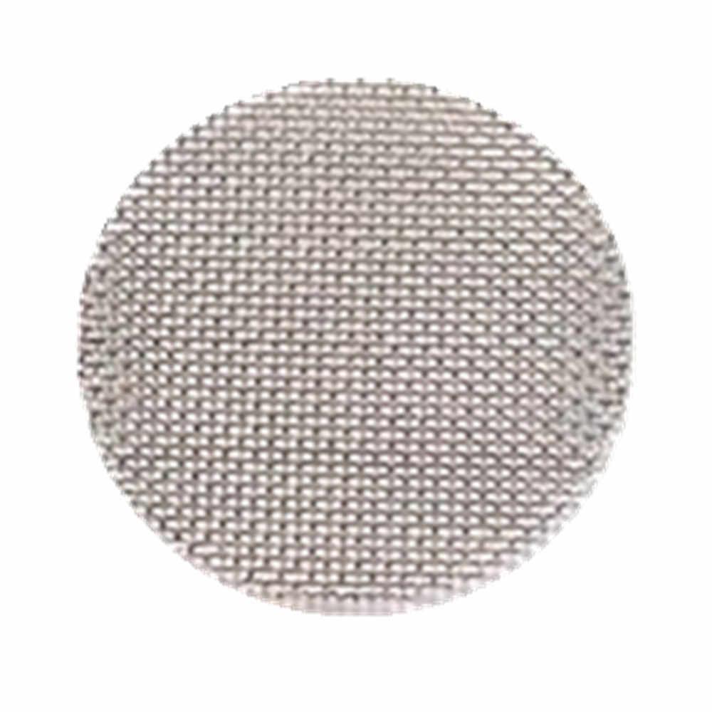 100 قطعة شبكة احتراق انبوب ماء شبكة تصفية متعددة الوظائف الشيشة انبوب ماء مرشحات معدنية أنابيب الدخان شاش الشاشة