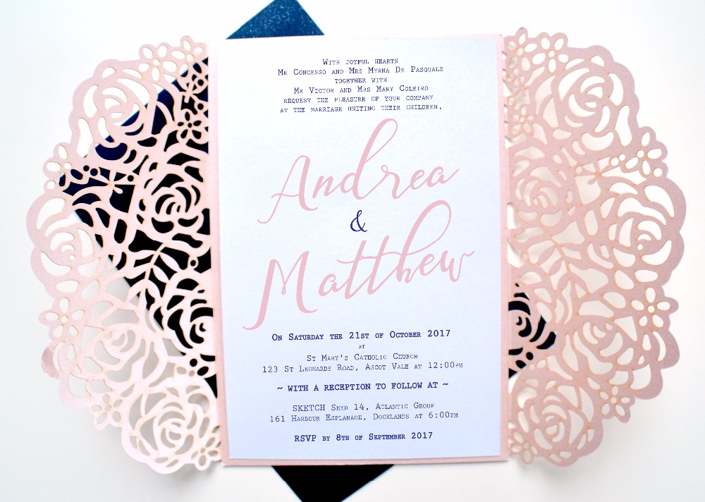 Templates Modern Wedding Invitations Full Size Of In