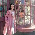 Зимнее оригинальное дизайнерское женское винтажное шерстяное пальто LYNETTE'S в китайском стиле
