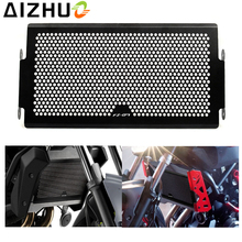 Motorcycle Radiator Grille Cover Stainless Steel for Yamaha  MT-07 MT 07 MT07FZ07 FZ 2014-2016 XSR 700 XSR700