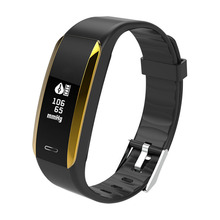 V07 Smartband Activity Tracker Waterproof Sport Bracelet Blood Pressure Bluetooth Call SMS Twitter Content Delivery Smartwatch