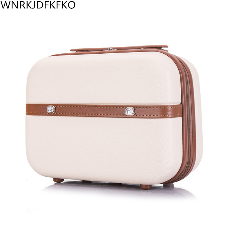 Professional Cosmetic Bag Women Makeup Organizer Large Capacity Multilayer Clapboard Cosmetic Bag Case Beauty Travel Cosmetic Ca