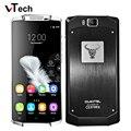На складе в Исходном Oukitel K10000 5.5 inch HD 4 Г LTE Android 5.1 10000 мАч Батареи 2 ГБ 16 ГБ MTK6735 64bit Quad Core 13MP смартфон