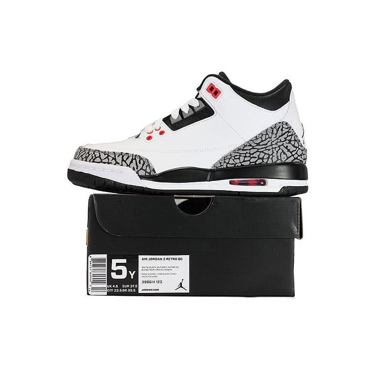 db052d7dda98da Nike Air Jordan 3 Retro