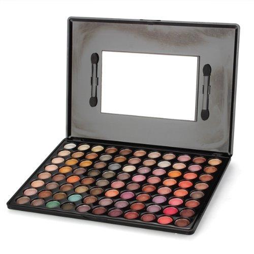 Melhor Venda 88 luz cor pérola terra cor quente da sombra de olho