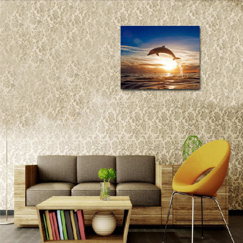 Decorative Canvas Painting By Numbers Figure Diy Oil Painting By Numbers Sexy Woman in Painting Calligraphy from Home Garden