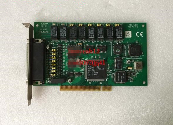 PCI-1760 capture card REV: A1PCI-1760 capture card REV: A1