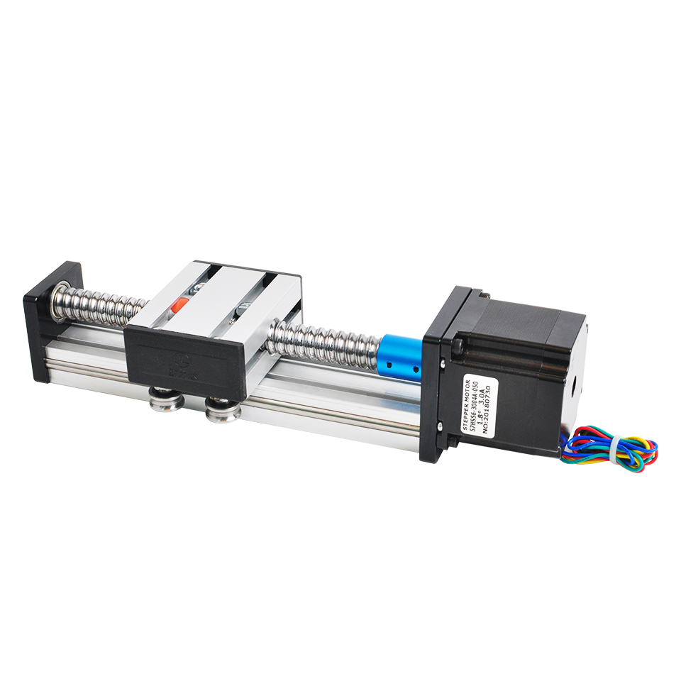 cnc sfu1605 linear guide rail stage a linear guide rails linear rh aliexpress com