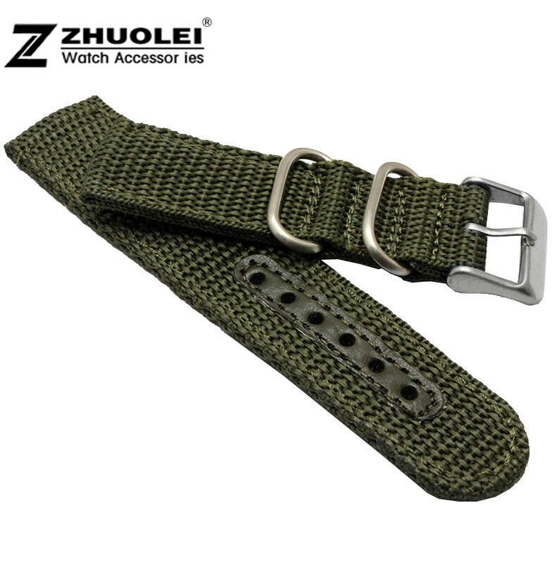 Cheapest Price 18mm 20mm 22mm Army Green Military Nylon Fabric Canvas Watch Band Straps Free Shipping 8x10ft oxford fabric photography backdrops sell cheapest price in order to clear the inventory 1 day shipping njb 024