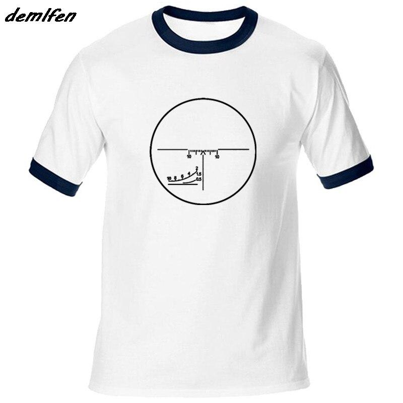 100% Verdadero De Los Hombres De Verano De Algodón De Manga Raglán Camiseta Ruso Pso Dragonov Francotirador T Camisa Svd Psl Ak47 Akm Saiga T Camisa Cool Camisetas Tops Sentirse CóModo
