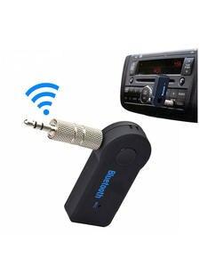 Speaker Headphone-Adapter Jack Music-Receiver Audio Wireless AUX Handsfree iPhone MP3