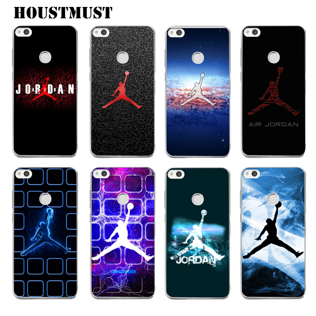 huawei p8 lite coque basketball