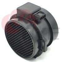 Mass Air Flow MAF Meter Sensor For BMW E46 E39 E53 330xi 330Ci 330i 530i X5
