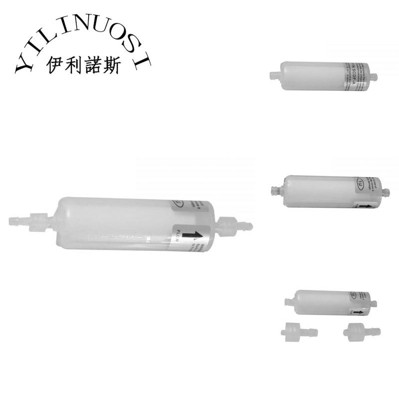 80 mm inktfilter 5 micron bestendig voor Infiniti / JHF / Allwin / - Office-elektronica