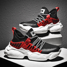 BIGFIRSE رجّالي الاتجاه الجديد حذاء كاجوال خفيف تنفس حذاء رجالي شمسيّة دانتيل عالية الجودة متابعة عدم الانزلاق أحذية مفلكنة موضة أحذية رياضية