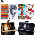 TAOYUNXI PU Leather Phone Case For Huawei Honor 4C Pro View 10 V8 P Smart Y3 Y5 Y6 II Y7 Prime 2017 Y9 2018 7A 7C Pro Case Cover