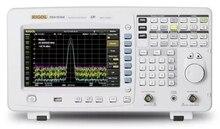 Rigol DSA1030A 9kHz - 3GHz Performance Optical Spectrum Analyzer spectroanalysis instrument NOT with Tracking Generator