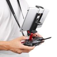 DJI Mavic 2 Drone Tablet Bracket Monitor Mount Remote control Folding Holder for MAVIC PRO Air Spark Mavic 2 Pro Zoom for iPad