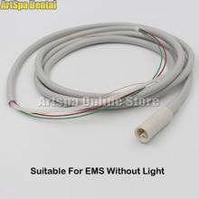 Dental Scaler Detachable Cable Tube Tubing for EMS WOODPECKER Ultrasonic