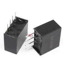 จัดส่งฟรี, 100ชิ้นDC DCแยกโมดูลพลังงานB0505S 1W B0505S B0505 SIP 4 5โวลต์ถึง5โวลต์