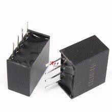 Free shipping,100PCS DC DC  Isolation Power Module B0505S 1W B0505S B0505 SIP 4  5V to 5V