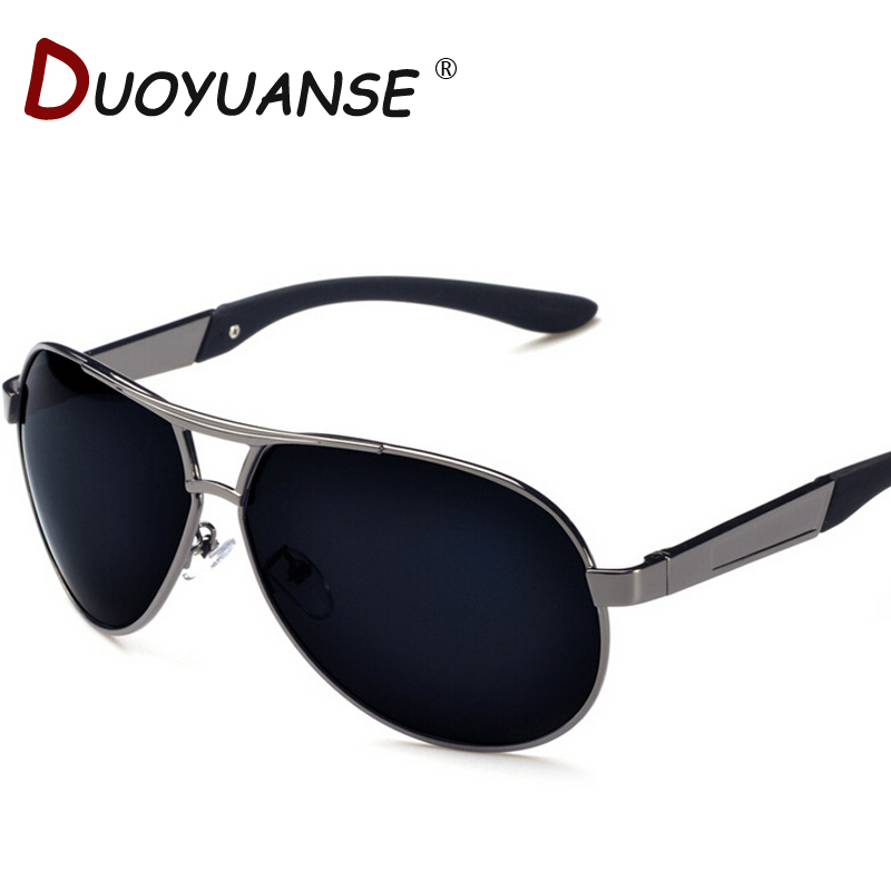 High quality Fashion Men's UV400 Polarized coating Sunglasses men Driving Mirrors oculos Eyewear Sun Glasses A1931
