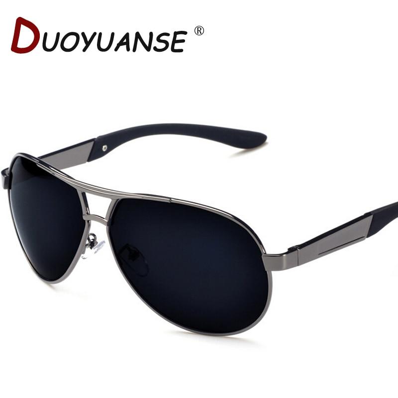 High quality Fashion Men's UV400 Polarized coating Sunglasses men Driving Mirrors oculos Eyewear Sun Glasses A1931