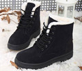 5..2016 new boots women shoes PU thigh high boots winter boots for boats mujer Student boots Free shipping
