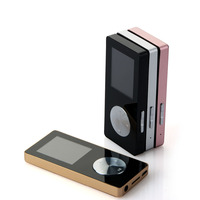 4GB 8GB 16GB Bluetooth MP3 MP4 Music Video Movie Player FM Radio Recorder Games Photo Viewer
