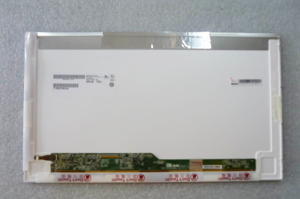 15 6 40 Pin 1JC2N LCD Screen for Dell Dell Inspiron 1564 Glossy Replacement LCD Screen