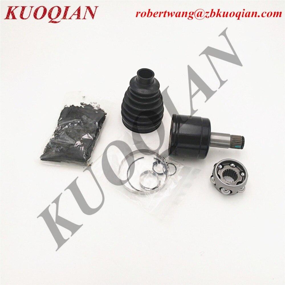 KUOQIAN MOTION FIN PORTANT KIT AVANT DROIT ATV UTV 500cc X5 CFMOTO KART QUAD VA DE RECHANGE PARTIE 9010- 270230-1000